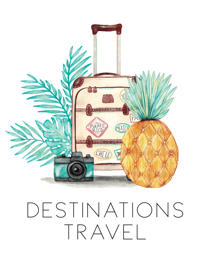 Destinations Travel Agency - Niagara On The Lake