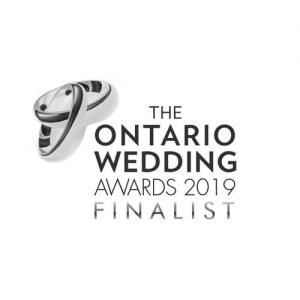 Logo – Ontario Wedding Awards 2018